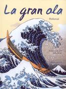 La gran ola - The Great Wave of Kanagawa