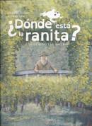 ¿Dónde esta la ranita? - Where Is the Frog?