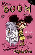 Eliza Boom diario - Eliza Boom's Diary: The Explosive Adventure