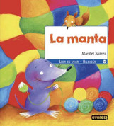 La manta - The Blanket
