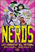 Nerds 3. Las porristas del infierno - Nerds 3: The Cheerleaders of Doom