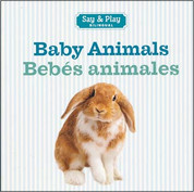 Baby Animal/Bebés animales