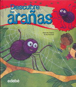 Descubre las aranas - Discover Spiders