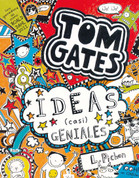 Tom Gates ideas (casi) geniales - Tom Gates Genius Ideas (Mostly)