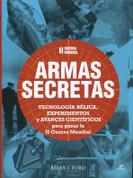 Armas secretas - Secret Weapons