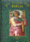 Personajes de la Biblia - People from the Bible