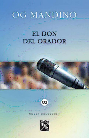 El don del orador - The Spellbinder's Gift