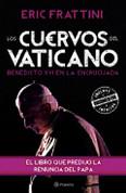 Los cuervos del Vaticano - Vatican's Crows