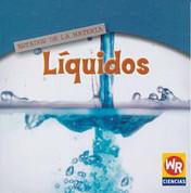 Líquidos - Liquids