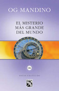 El misterio más grande del mundo - The Greatest Mystery in the World