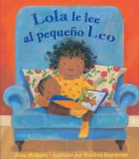 Lola le lee al pequeño Leo - Lola Reads to Leo