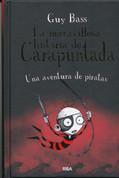 La maravillosa historia de Carapuntada 2 - The Pirate's Eye