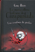 La maravillosa historia de Carapuntada 2 - The Pirate's Eye