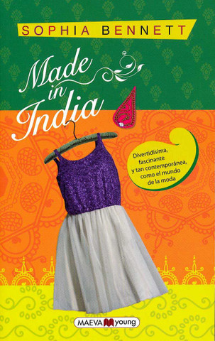 Made in India - Beads, Boys & Bangles
