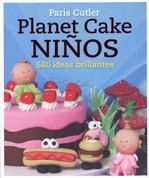 Planet Cake niños - Planet Cake Kids