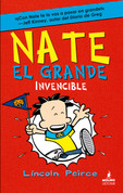 Nate el grande invencible - Big Nate Goes for Broke