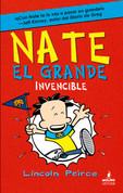 Nate el grande invencible - Big Nate Goes for Broke