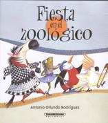 Fiesta en el zoológico - Party at the Zoo