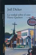 La verdad sobre el caso Harry Quebert - The Truth About the Harry Quebert Affair