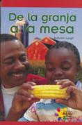 De la granja a la mesa - From the Farm to the Table