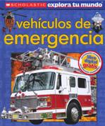 Vehículos de emergencia - Emergency Vehicles