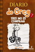 Diario de Greg 7: Tres no es compañía - Diary of a Wimpy Kid 7: The Third Wheel