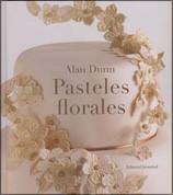 Pasteles florales - Creative Cakes