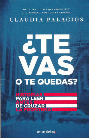 ¿Te vas o te quedas? - Are You Going or Staying?