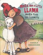 Maria Had a Little Llama/María tenía una llamita