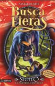 Sigilo, la pantera fantasma - Stealth, the Ghost Panther