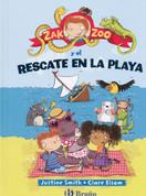 Zak Zoo y el rescate en la playa - Zak Zoo and the Seaside SOS