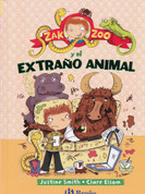 Zak Zoo y el extraño animal - Zak Zoo and the Unusual Yak