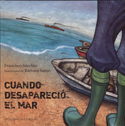 Cuando desapareció el mar - When the Sea Disappeared