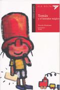 Tomás y el borrador mágico - Thomas and the Magic Eraser