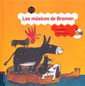 Los músicos de Bremen - The Bremen-Town Musicians