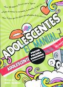 Adolescentes el manual 2 - Teenager's Handbook 2