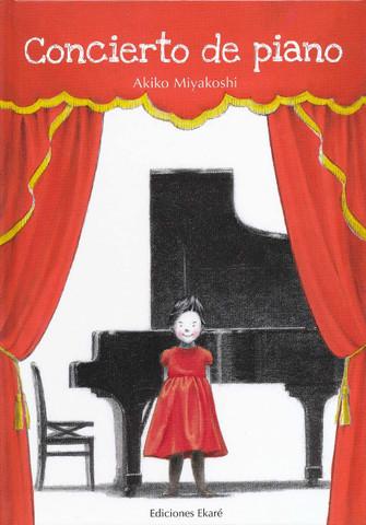 Concierto de piano - Piano Recital