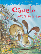 Canelo busca su hueso - The Dog Who Could Dig