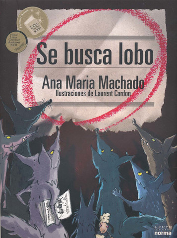 Se busca lobo - Wolf Wanted