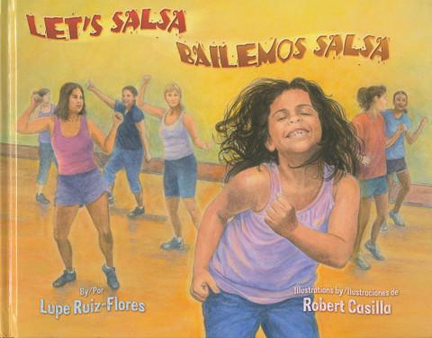 Let's Salsa/Bailemos salsa