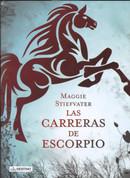 Las carreras de Escorpio - The Scorpio Races