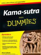 Kama-Sutra para Dummies - Kama Sutra for Dummies