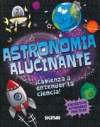 Astronomía alucinante - Awesome Astronomy