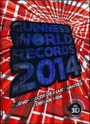 Libro de récords Guinness 2014 - Guinness World Records 2014