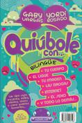 Quiúbole con/What's Up With