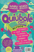 Quiúbole con/What's Up With