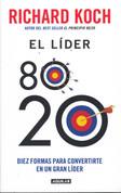 El líder 80/20 - The 80/20 Manager