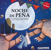 Noche de peña - Musical Night