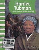 Harriet Tubman - Harriet Tubman: Leading Slaves to Freedom