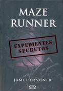 Maze Runner. Expedientes secretos - The Maze Runner Files
